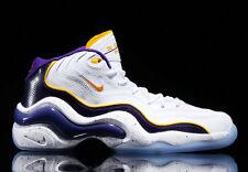 Nike Air Zoom Flight 96 Lakers Kobe Size 15. 317980-100 jordan 1 2 3 4 5 kobe