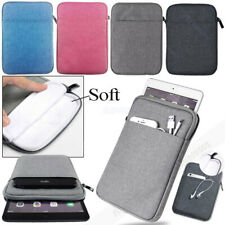 """Tablet Sleeve Case Cover Bag For Apple iPad 7th 10.2"""" Air 4 10.9"""" 8th 10.2"""" 2020"""
