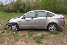 2008-2011 Ford Focus 195/60 R15 Aluminum Rims and Tires