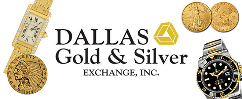 Dallas Gold and Silver Exchange