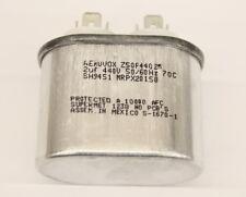 AEROVOX ACDC CAP 2 uF 440 VAC Z50P4402M26