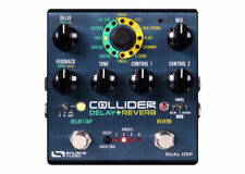 Source Audio One Series Collider Stereo Delay