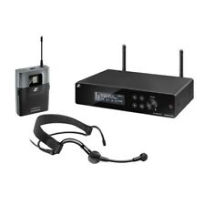 Sennheiser XSW2ME3A Wireless 2 Headset Microphone System A: 548 to 572 MHz NEW