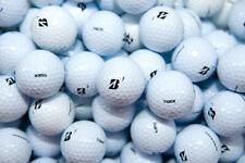 1 Dozen Bridgestone Tour B XS Tiger Woods Edition Golf Balls. LIMITED EDITION