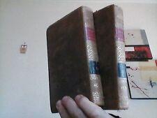 Œuvres de Du Cerceau contenant son théâtre et ses poésies. A Lyon 1831 2 Vol.