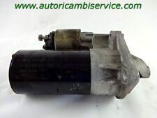 0001108240 MOTOR DE ARRANQUE FIAT BRAVO 1.6 88KW 5P D 6M (2011) RECAMBIO USAT