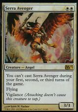 Serra Avenger FOIL | NM- | M13 | Magic MTG
