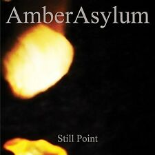 Amber Asylum - Still Point [New CD]