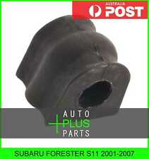 Fits SUBARU FORESTER S11 2001-2007 - Front Stabilizer Bush 20mm