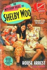 House Arrest (Mystery Files of Shelby Woo, No.6), Marano, Lydia C., Acceptable B