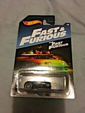 New, in Package, Hot Wheels The Fast and the Furious Honda S2000