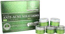 Khadi Natural Anti-Acne Solutions Mini Facial Kit
