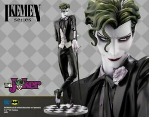 Kotobukiya DC Comics Ikemen Joker SDCC 2020 Exclusive Statue Limited 504 pieces
