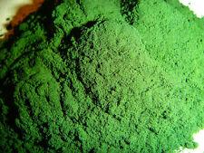 Spirulina 8oz Phytoplankton Algae Dry 100% pure Fish Food Copepods Amphipods