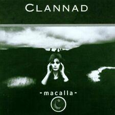 Clannad Macalla (1985) [CD]