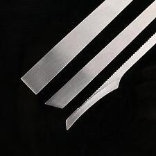 Professional Steel 3pcs Set Toe Nail Pedicure Knife Tools for Ingrown