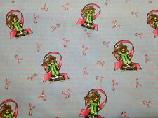 Sisterhood Breast Cancer Awareness Fabric per 50cm Length