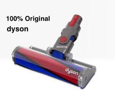 100% DYSON V7 Absolute Fluffy Soft Roller Head Cordless Head Brush Tool