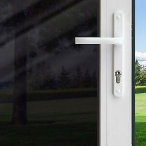36 In. X 120 In. Gray Glare Control Window Film