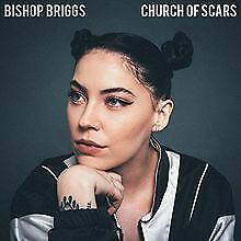 Church of Scars von Bishop Briggs | CD | Zustand gut