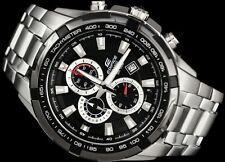 Import CASIO EDIFICE EF-539D-1AVDF MEN'S WRIST WATCH