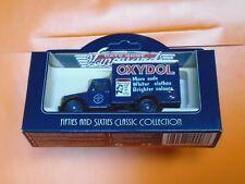 Lledo No 59012 - Diecast Model Of A 1950 Bedford 30cwt Van - OXYDOL SOAP POWDER