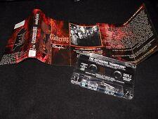 THE GATHERING MANDYLION MC 1995!!!