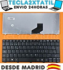 TECLADO ESPAÑOL PARA PORTATIL Packard Bell PAV80 NEGRO BLACK