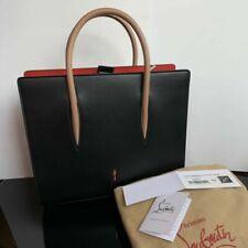 24b4a431899 Christian Louboutin Leather Handbags & Purses for sale   eBay