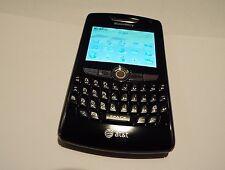 Unlocked BlackBerry 8820 GSM Smartphone WiFi GPS