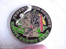 10 PACK FEDERAL BUD RESERVE NATIVE GROWN AMERICAN DATED 2014 $5 COIN LE 300 2 in