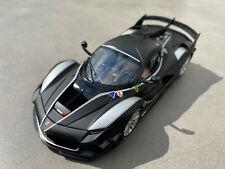 """Carrera Digital 132 30895 Ferrari FXX K Evoluzione """" No. 98""""    Karosse+Chassis"""