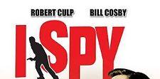 I SPY - VOLUME 3 - DVD - RARE 1965 -3.5 HOURS !! - BILL COSBY - REGION FREE