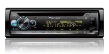 Pioneer DEH-S5200BT 1-DIN Car Stereo In-Dash CD MP3 USB Receiver w/ Bluetooth