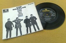 "BEATLES "" LONG TALL SALLY "" SUPER CLEAN ORIGINAL UK EP"
