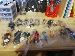 Vintage Star Wars Bundle 17 figures