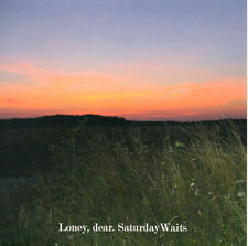 "Loney, Dear - Saturday Waits 7"""