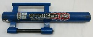 Striker TS Air Operated Post Driver T Post Driver Fencing Tool