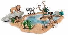 Schleich Wild Life 42258 An der Wasserstelle NEU & OVP