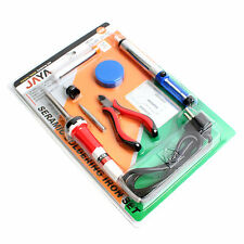 8in1 Soldering iron kits Pencil Electronic Tool Welder Tool ZD-70S