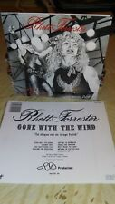 Riot Singer RHETT FORRESTER CD - Gone With The Wind - 1984 - RARE MELODIC METAL