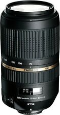 Tamron AF 70-300mm f/4.0-5.6 Telephoto Lens for Canon Digital SLR (DSLR) Cameras