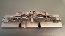 Piastra di montaggio pellicole film Siemens- Editor plate 8 mm - umroller 42d