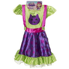 LITTLE CHARMERS HAZEL'S DRESS SIZE 4-6 GIRLS DRESS-UP COSTUME NEW!