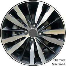 """New 16"""" x 6"""" Replacement Wheel Rim for 2015 2016 2017 2018 2019 2020 Honda Fit"""