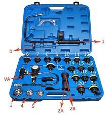 Kühlsystemtester Prüfgerät Werkzeug Kühlsystem Tester Kühlerdruck prüfen