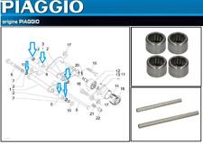 Kit réparation Bras oscillant/support moteur Piaggio X9 evolution  125 200 250
