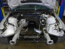 CXRacing Engine R154 Transmission Mount Swap Kit For BMW E46 2JZ-GTE 2JZGTE