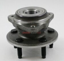 NEW WHEEL BEARING & HUB ASSEMBLY FRONT FITS 2000-2001 FORD RANGER 29515014