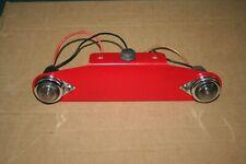 Sunbeam Alpine & Tiger License Plate Light OEM (Red)
